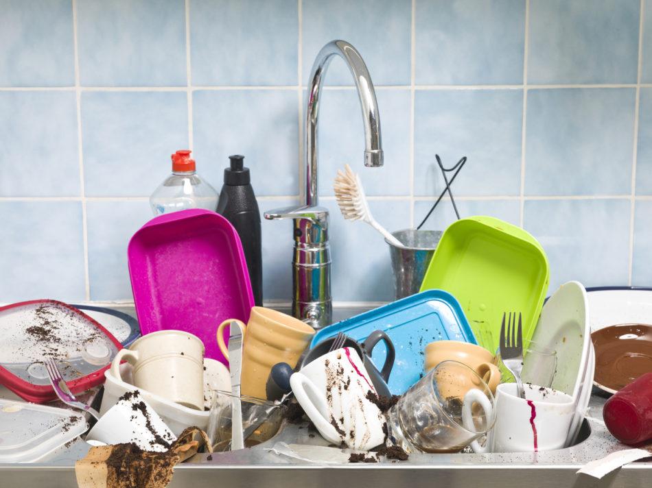 Siisti keittiö on myös osa työnantajakuvaa.