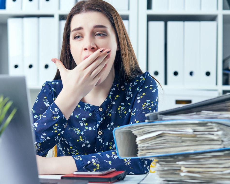 Päivärytmi auttaa vähentämään stressiä